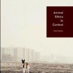 Animal Ethics cover