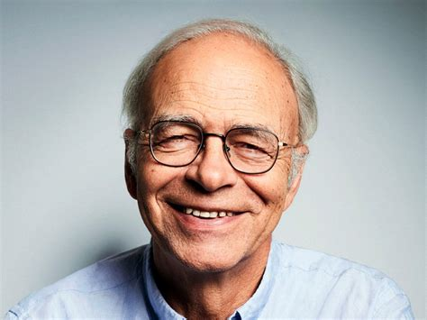 Peter Singer – Are Insects Conscious?