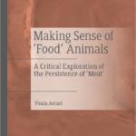 Making Sense of 'Food' Animals Book Cover