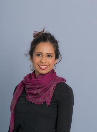 Member publication: Yamini Narayanan